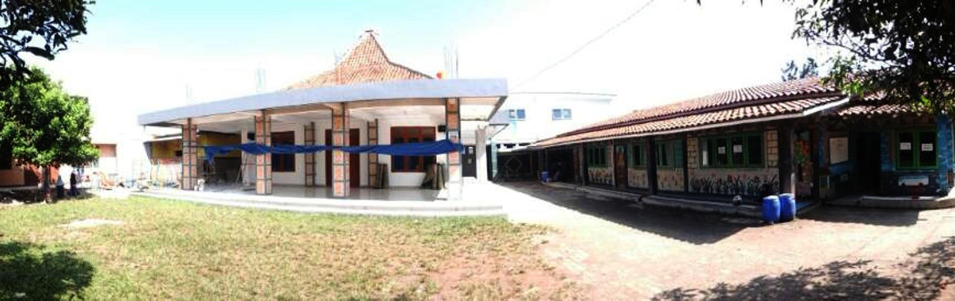 Imam Nawawi School
